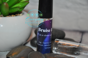 Bruise Reducer Roller - Everyday Essential Oil