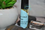 Cough and Cold Relief Roller - Everyday Essential Oil