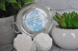 Breathe Shower Steam Melts - Everyday Essential Oil