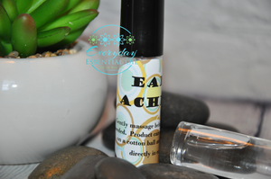Ear Ache Roller - Everyday Essential Oil