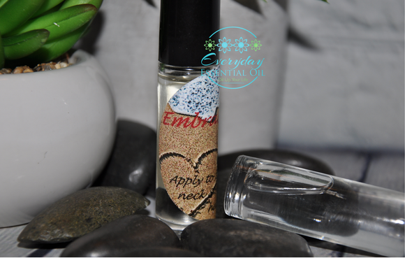 Embrace Love Roller - Everyday Essential Oil
