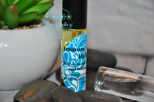 Immune Support Rollerbottle - Everyday Essential Oil