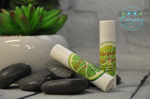 Margarita Chapstick - Everyday Essential Oil