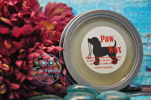 Paw Wax - Everyday Essential Oil