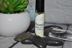 Peaceful Child Rollerbottle - Everyday Essential Oil