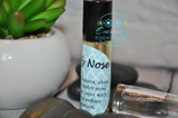 Stuffy Noise Decongestion Relief Roller - Everyday Essential Oil