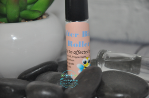 After Bite Roller - Everyday Essential Oil