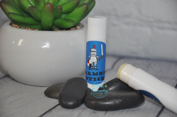 Armor Stick - Everyday Essential Oil