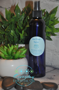 Bed Time Spray - Everyday Essential Oil