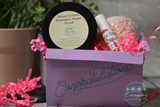 Congratulations Gift Set