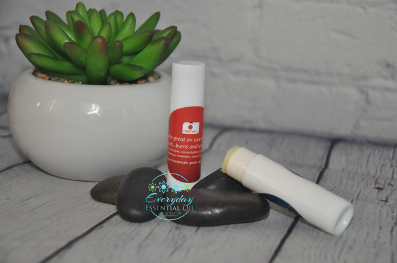 First Aid Stick - Everyday Essential Oil