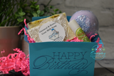 Happy Birthday Gift Set