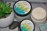 Muscle Spasms & Massage Blend Whipped Body Butter - Everyday Essential Oil