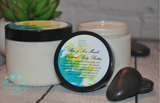 Pain and Sore Muscle Whipped Body Butter - Everyday Essential Oil