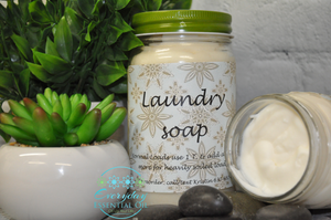 Laundary Soap - Everyday Essential Oil