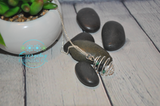 Diffuser Necklace with Lava Stone - Everyday Essential Oil