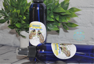 Stinky Shoe Spray - Everyday Essential Oil