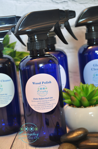 Wood Polish - Everyday Essential Oil