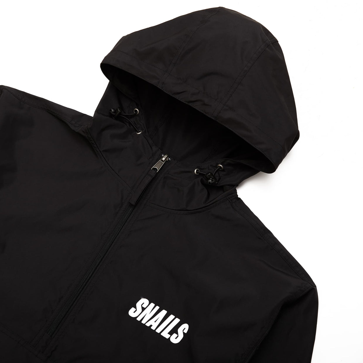 Snails x Champion Packable Anorak Jacket