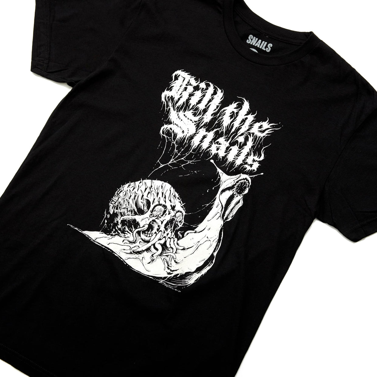 'Kill The Snails' Tee