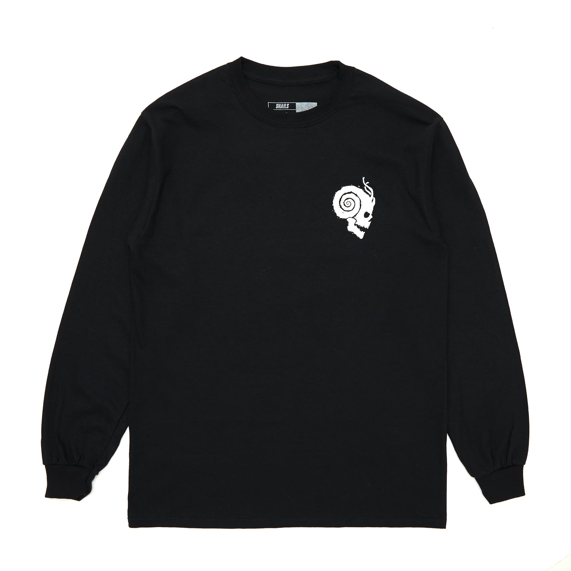 'Slugz Music' Long Sleeve Tee