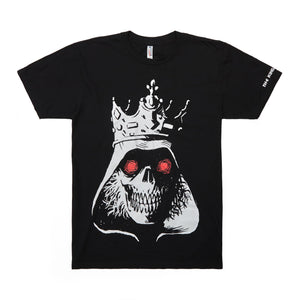 'The King Is Back' Tee