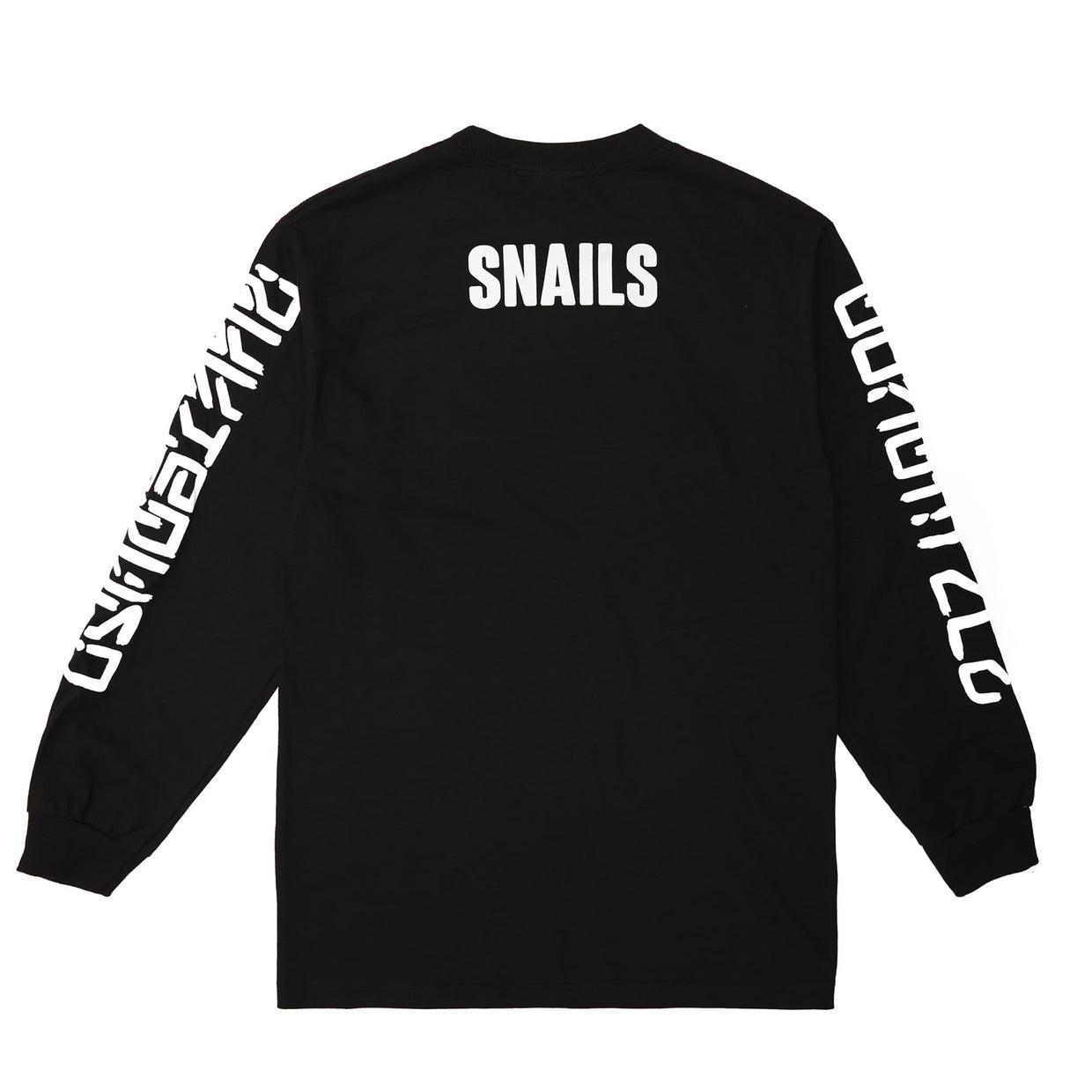 'The Shell' Long Sleeve Tee