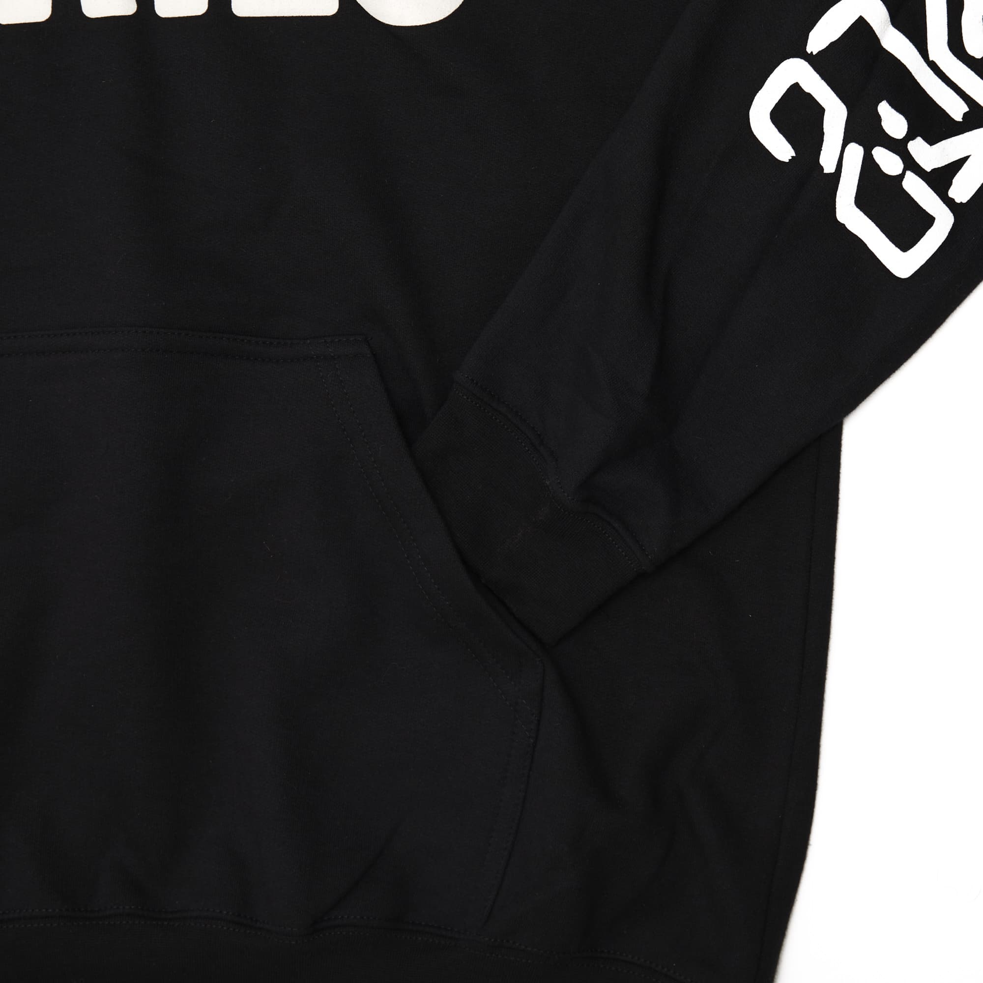 'The Shell' Pull Over Hoodie