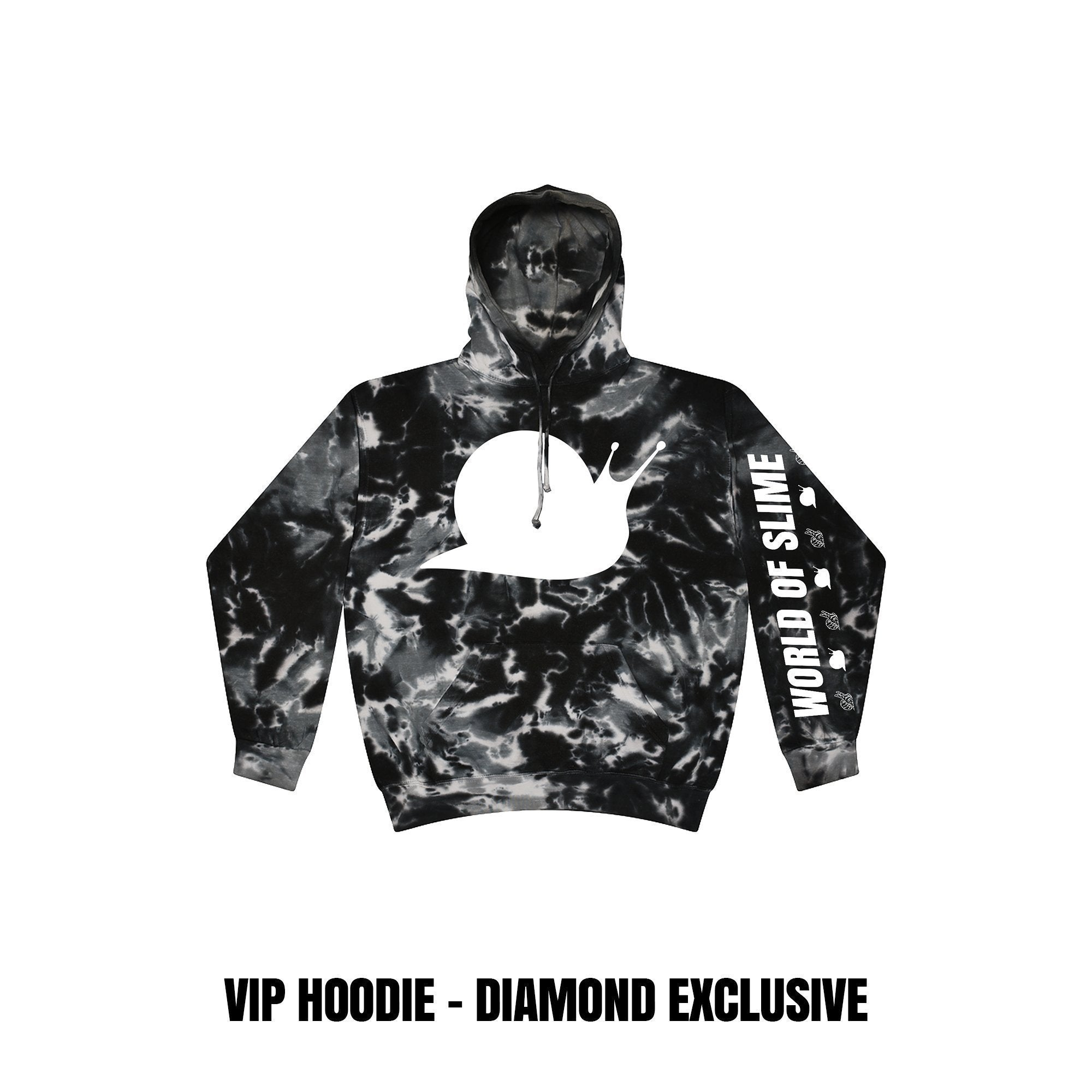 World Of Slime Tour - Indianapolis, IN - 12/04 - VIP UPGRADE
