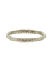Textured Stacker Ring