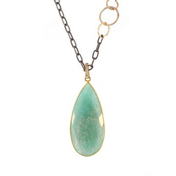 Light Amazonite