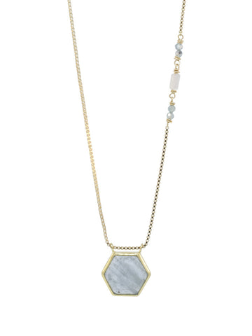 Cyrus Necklace