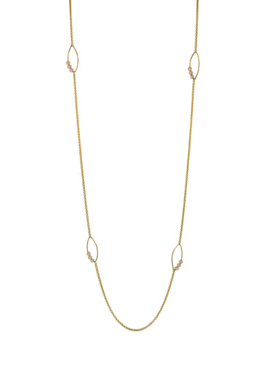 Long Lucca Necklace