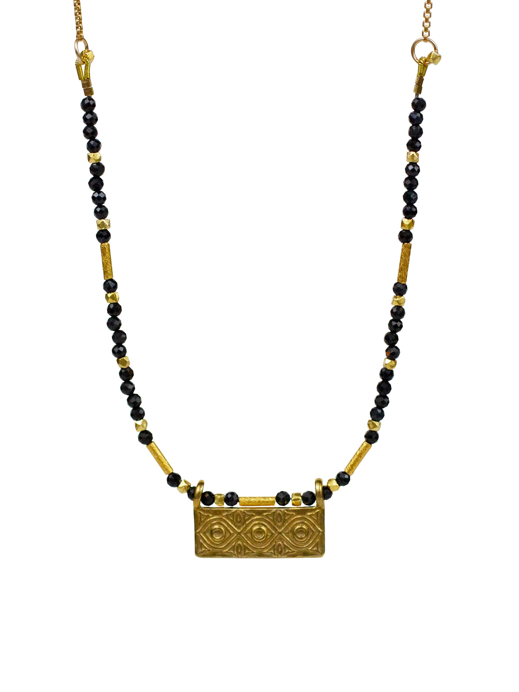 Elara Necklace