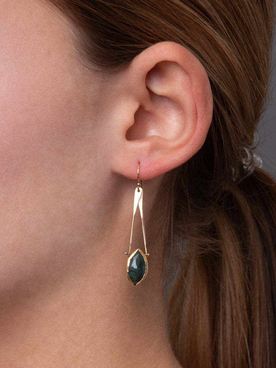 Aden Earrings