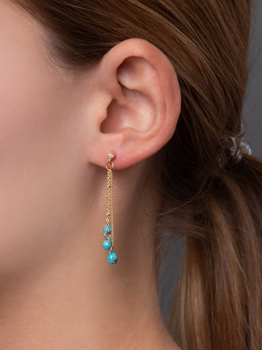 Isles Earrings