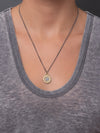 "Manifest Necklace - Satya ""live your truth"""