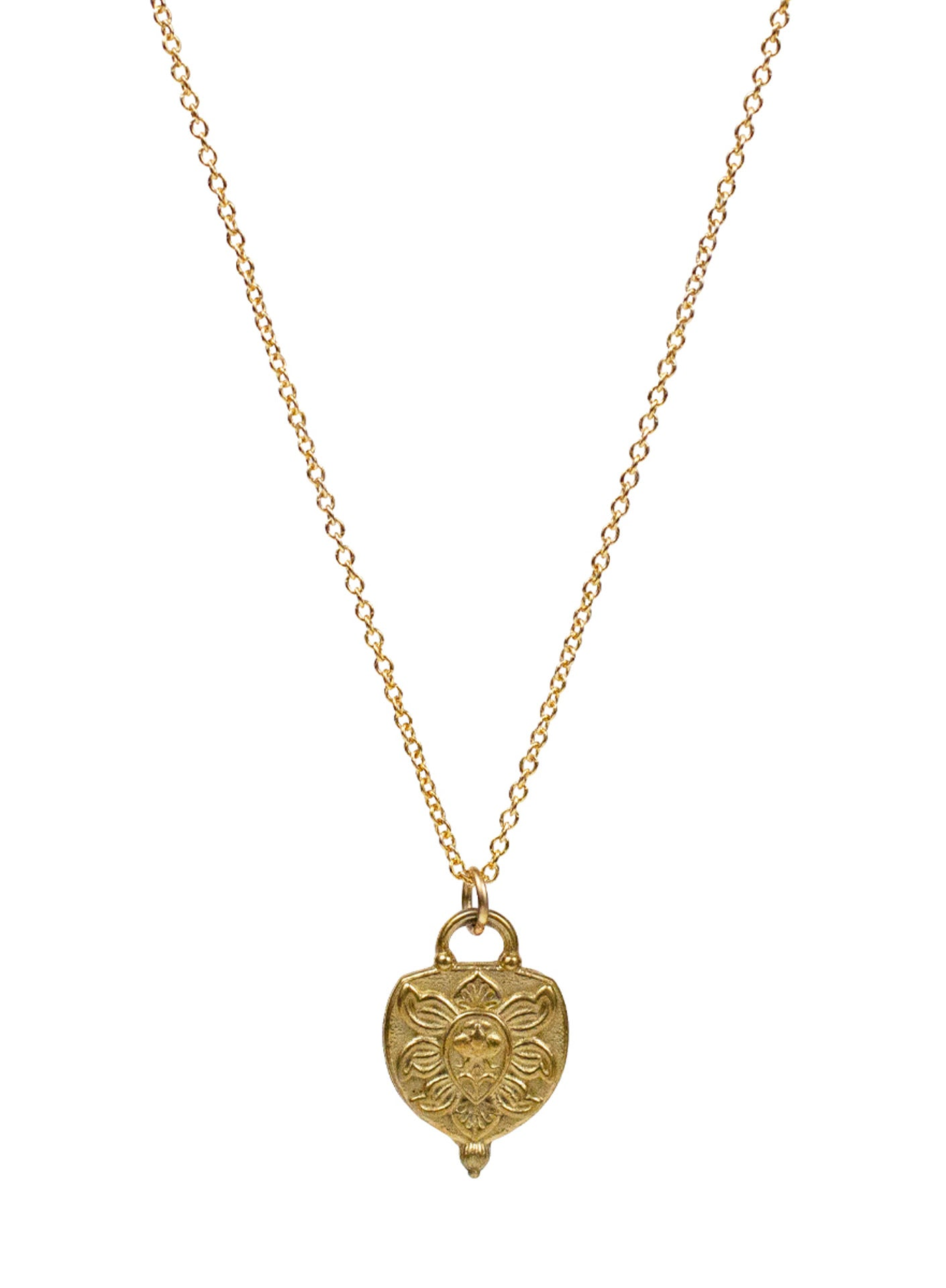 "Prana Necklace ""expand your energy"""