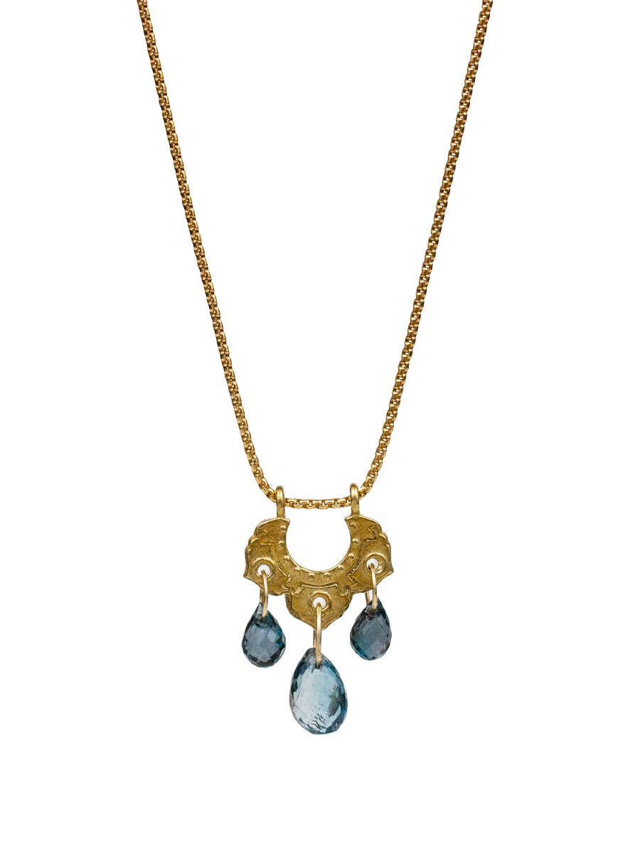 Paloma Necklace