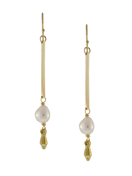 Alomar Earrings