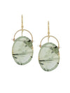 Burnet Earrings - Large