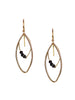 Marquise Circuit Earrings