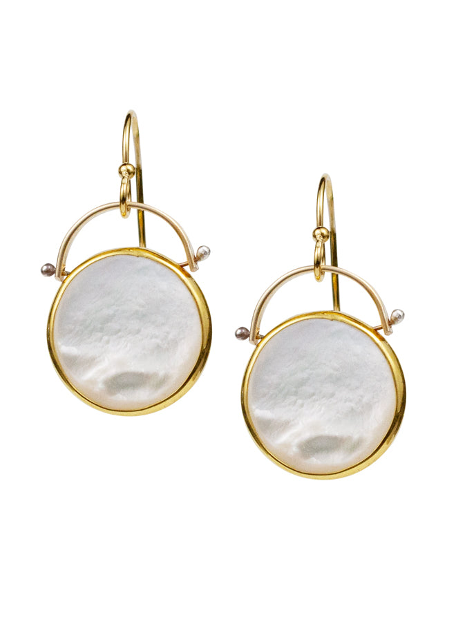 Dipsea Earrings - Large