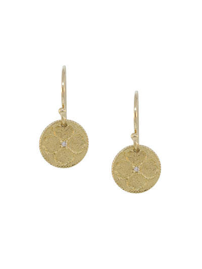 Flynn Earrings - Small