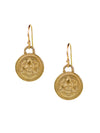 "Lakshmi Earrings ""illuminate your inner beauty"""