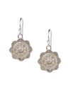 "Chakra Earrings ""spiritual alignment"""