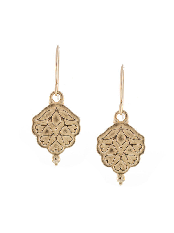 INDIA EARRINGS - LARGE