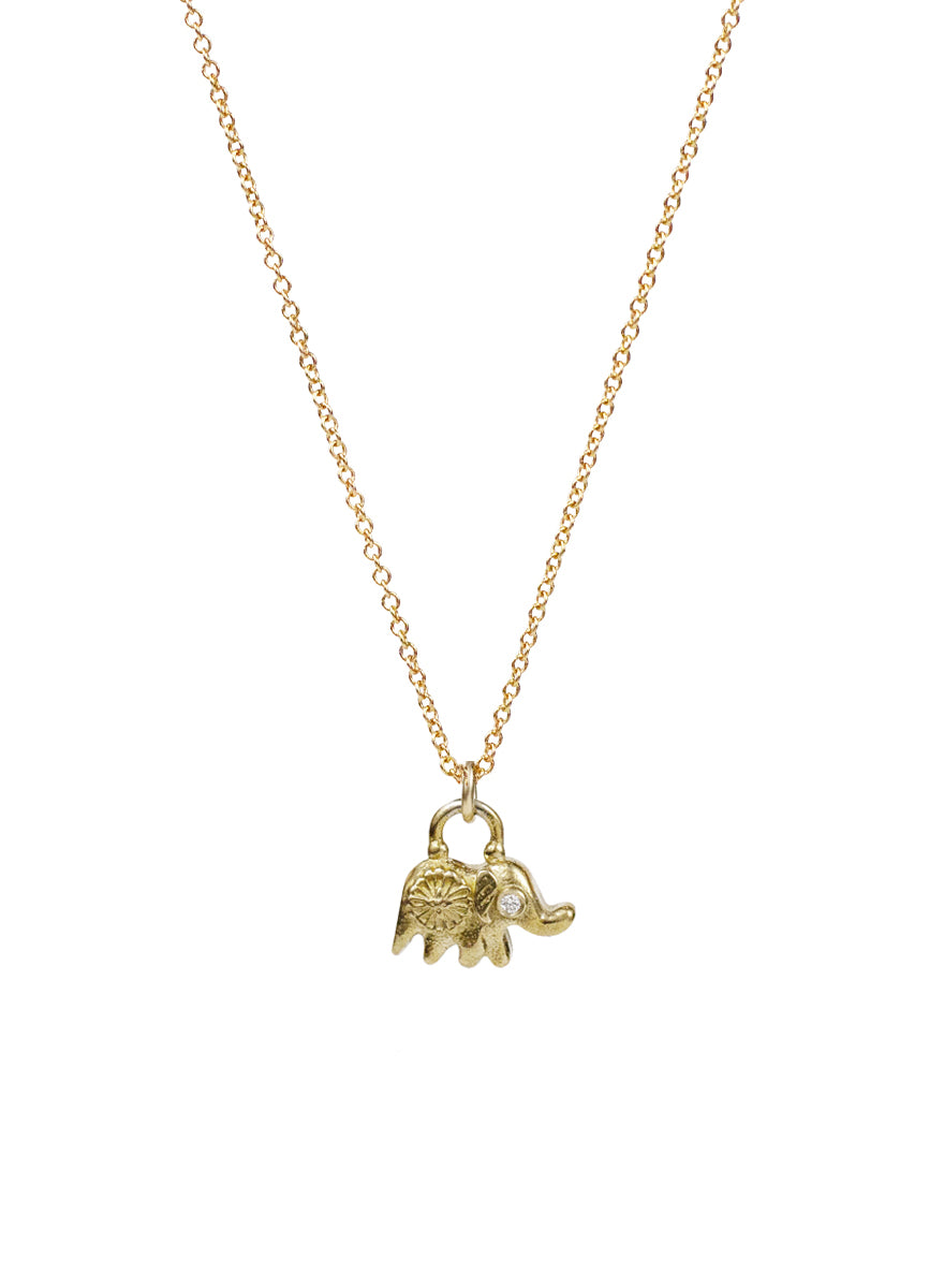 ELLIE NECKLACE