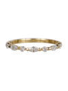14K Melissa Diamond Ring