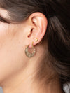 Chandra Earrings - Small